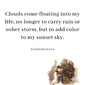 All time best Rabindranath Tagore quotes