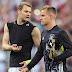 Presidente do Bayern ameaça boicotar a seleção alemã caso Neuer vire reserva de ter Stegen