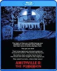 El Horror de Amityville 2: La Posesión [BD25] *Subtitulada