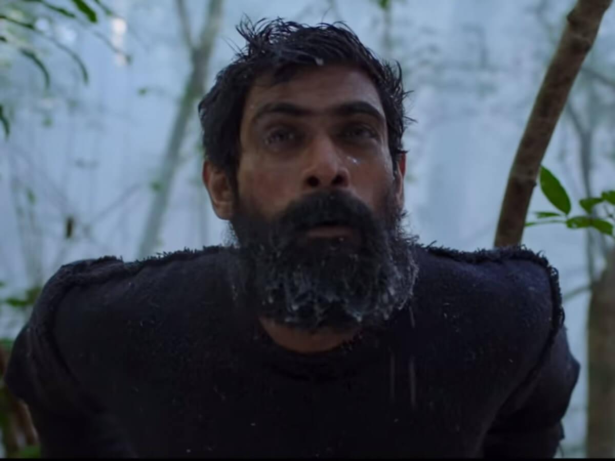 Haathi Mere Saathi Teaser: Rana Is Menacing