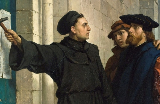 Confira 12 momentos-chave para entender o impacto da Reforma Protestante na história da igreja.