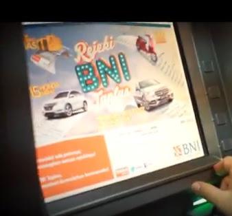 Cara Bayar Pajak Online Melalui ATM BNI