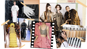 Fashion Week: Haute Couture 2019/2020