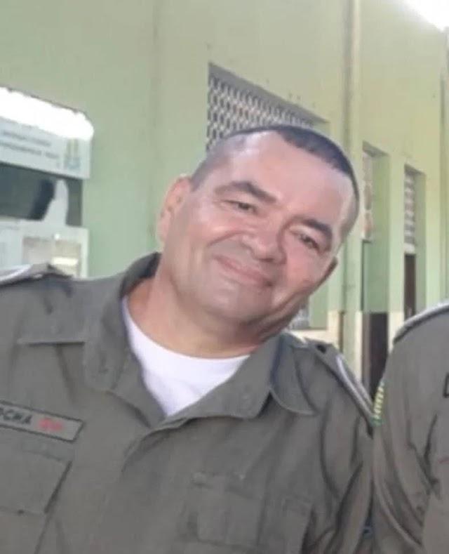 Policial Militar de Piripiriense morre por complicações de Covid-19 em hospital de Teresina