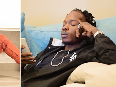 """Naira marley """"why"""" promoting porn"""