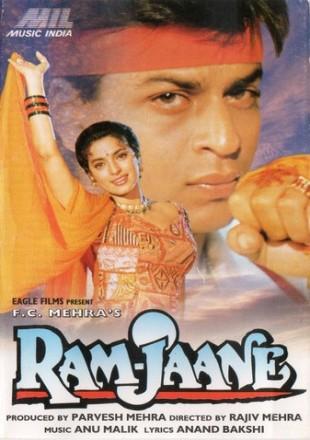 Ram Jaane 1995 HDRip 480p 300Mb
