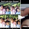 Istri Sedang Hamil Tua, Pelakor ini Malah Tega Ngirim Video `Panas` Pada Sang Istri Sah