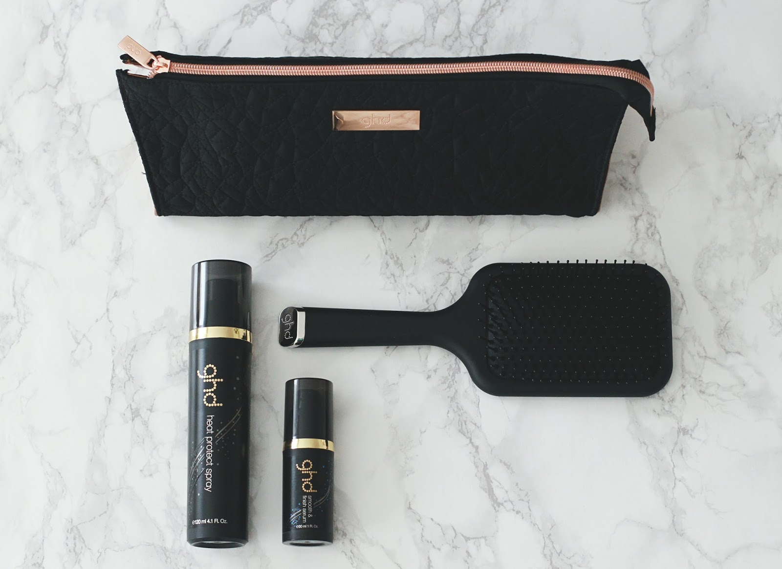 Ultimate Style ghd Copper Luxe