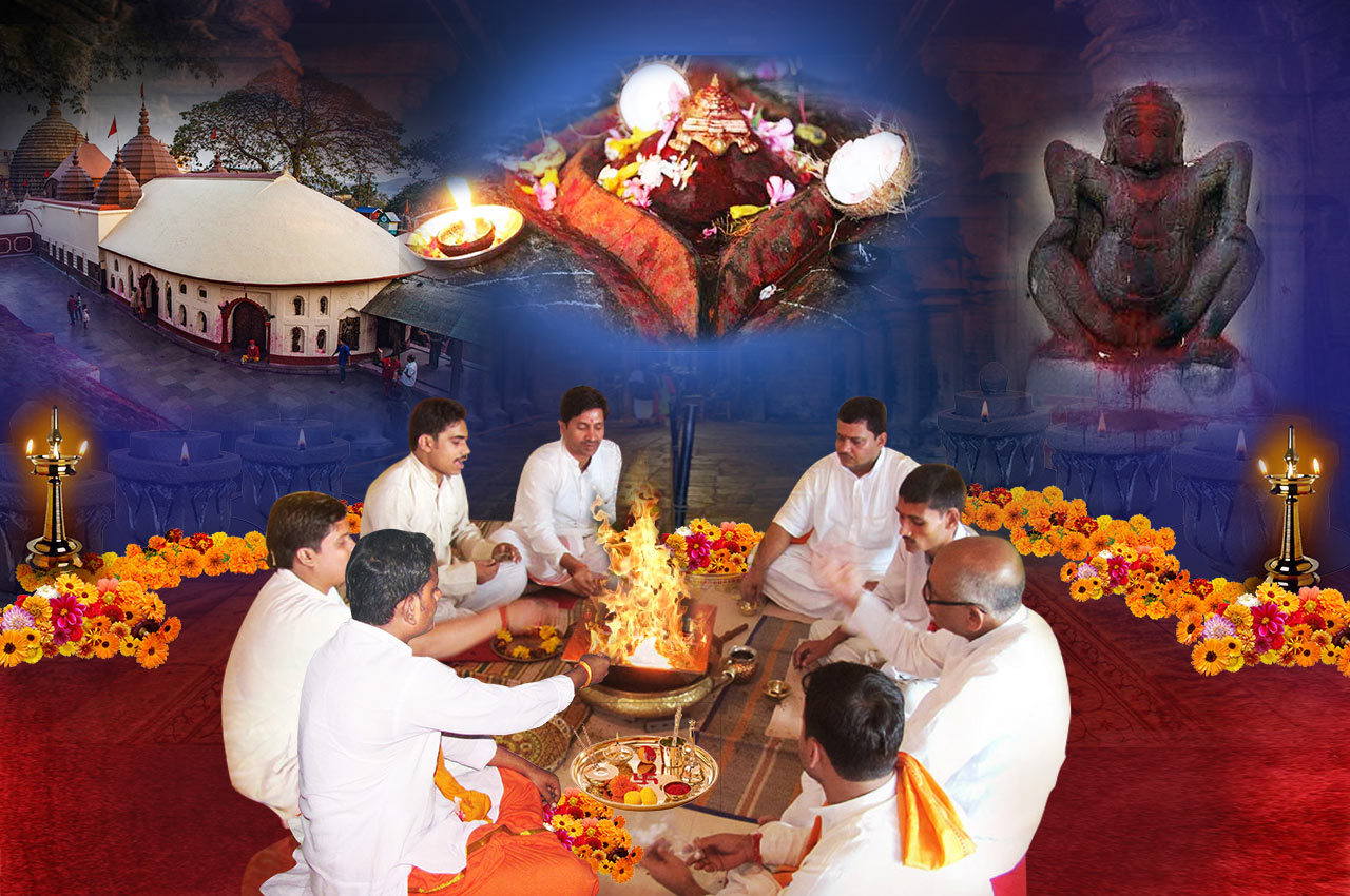 Tantrik Baba in Kamakhya [Real, Good & Genuine]