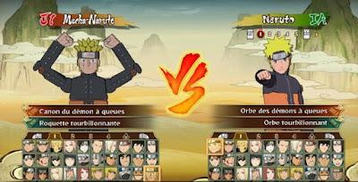تحميل اخر اصدرات لعبة نارتو شيبودن Naruto Shippuden: Ultimate Ninja Storm Revolution 2015 مجاناُ