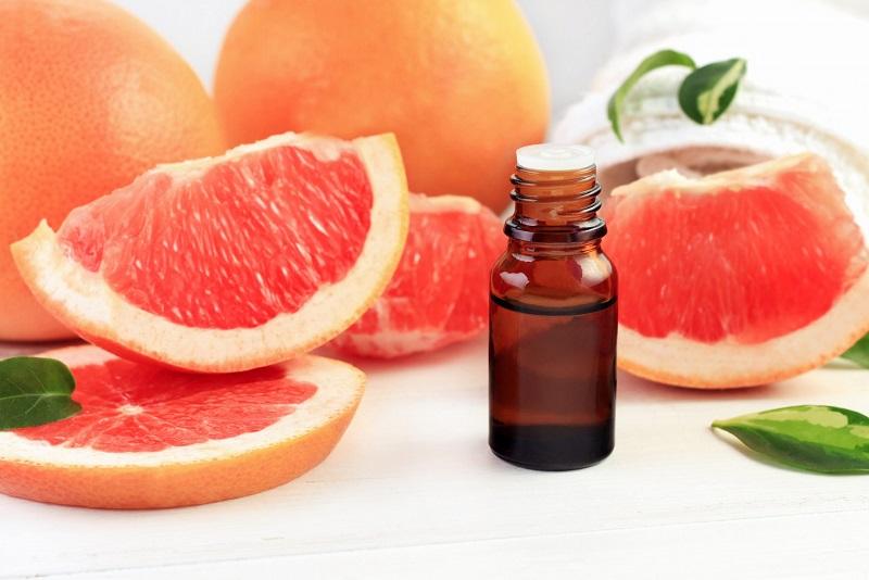 11 Benefícios do Óleo Essencial de Toranja à Saúde