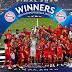 Bayern vence PSG e conquista Champions League pela sexta vez