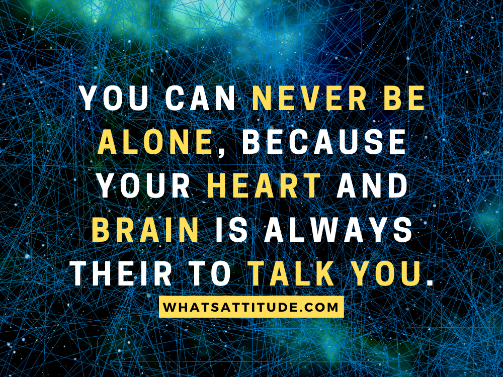 Lonely Quotes Images