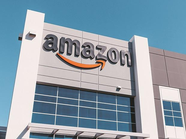 Amazon debuts as platform for taking deposits, After Google Pay