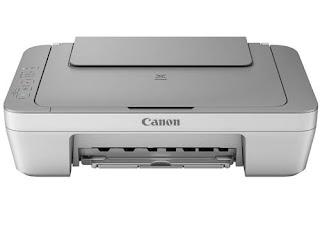 Canon Pixma MG2470 Driver Software Download