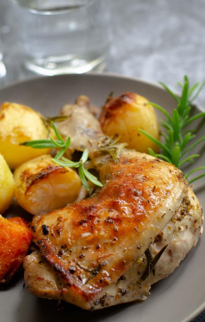 Best greek chicken marinade