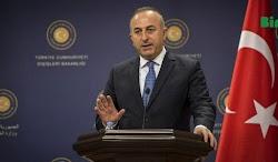 «Πρόκειται για κυριαρχικά δικαιώματά μας που θα υπερασπιστούμε. Εάν θέλουν τη κλιμάκωση, θα πάρουν την απάντηση».O Τούρκος υπουργός Εξωτερικ...
