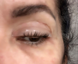 lash lift, lash perm, pestañas largas, permanente para pestañas, pestañas, lashes, diablo cosmetics