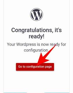 Free hosting se WordPress website kese banaye 6