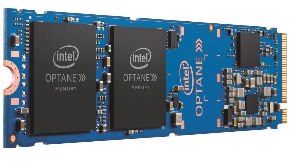 SSD Intel Optane yang lebih Cepat dari SSD Samsung