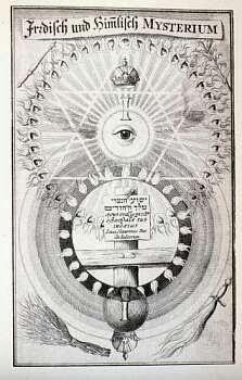 أسرار النجمة السداسيه Hexagram