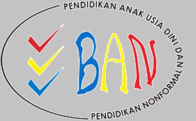 Contoh Bukti Fisik Akreditasi PAUD/TK Standar Penilaian Tahun 2018