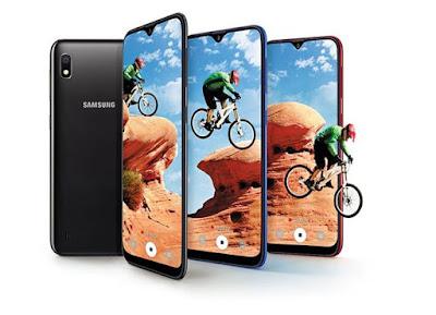 Harga Samsung A10 dan Kualitasnya