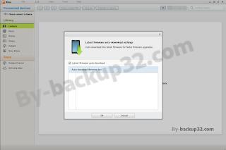تحميل برنامج Samsung kise لتعريف ومزامنة أجهزة السامسونج على الكمبيوتر