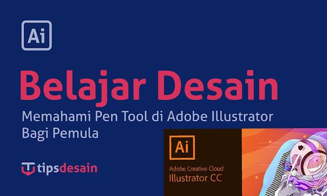 Memahami Pen Tool