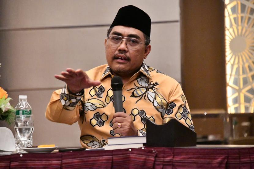 Serang HNW soal 'Zionis Nusantara', PKB: Ngaco, Jangan Asal Nuduh dan Buat Label Sendiri!
