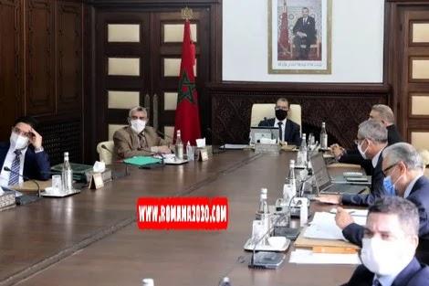 أخبار المغرب: حكومة العثماني تتشبث بزيادة 5 بالمائة في أجور القطاع الخاص