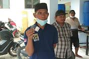 Diduga Cari Keuntungan Pembagian BLT-DD di Desa Malabar, Penerima Wajib Setor Materai Tanpa Tandatangan