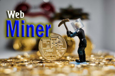 Web Miner for your All Cryptocurrency   Bitcoin   Monero   Dogecoin   Litecoin