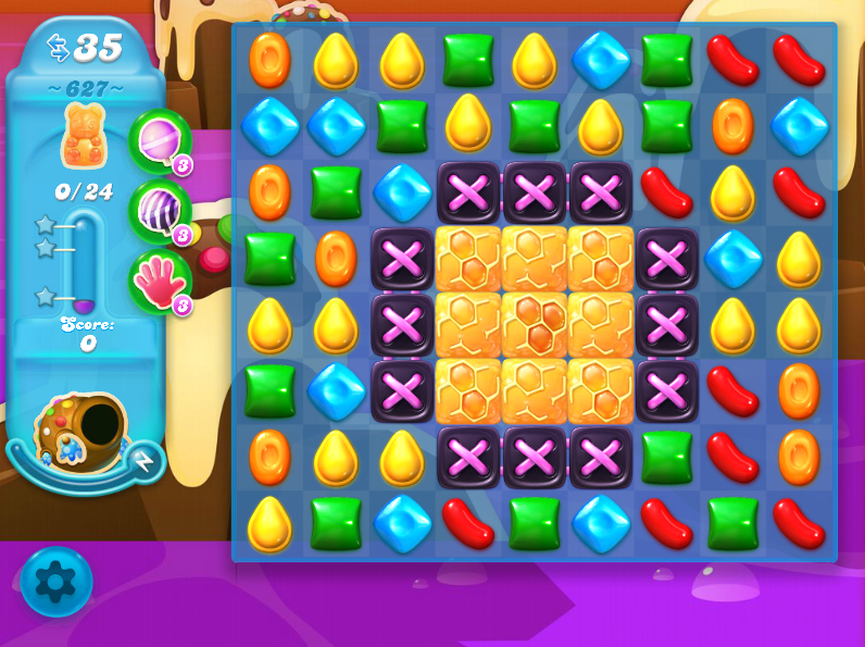 Candy Crush Soda 627