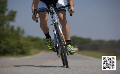 10 فوائد لرياضة ركوب الدراجات الهوائيه