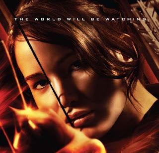 Sacrifice: Hunger Games