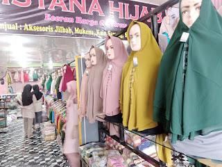 distributor hijab terbesar di bangko