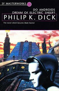 Libro ¿Sueñan los androides con ovejas eléctricas? - Philip K. Dick