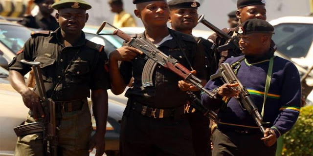 Police to investigate alleged assault on Lawyers with Disabilities in Abuja