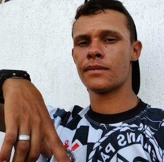 Em Buíque num trecho da PE 270 jovem de 19 anos  morre após perder o controle de sua motocicleta