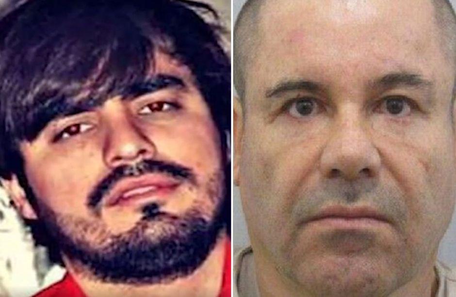 """""""La venganza es un plato que se come frío"""", """"Partirle la cabeza"""", la fallida venganza de la gente de El Chapo Guzmán por la que ofrecieron USD 25 mil"""