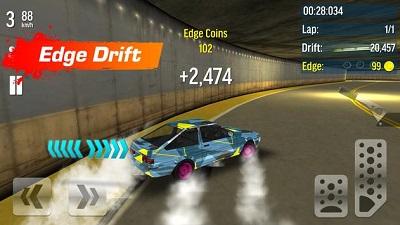 Drift Max v6 Mod Apk