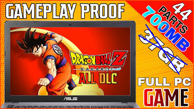 Dragon Ball Z Kakarot download