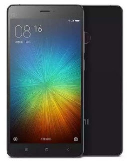 Download  file ROM Xiaomi Mi 4s Aqua fasboot and recovery