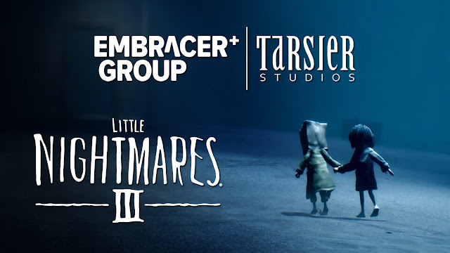 little nightmares 3 no sequel plans tarsier studios bandai namco switch pc ps4 ps5 xb1 xsx
