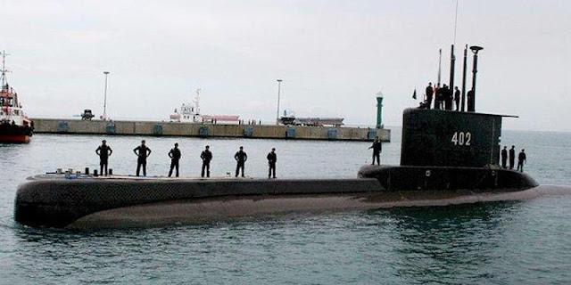 Panglima TNI: Serpihan Kapal Ditemukan, KRI Nanggala-402 Menuju Fase Tenggelam