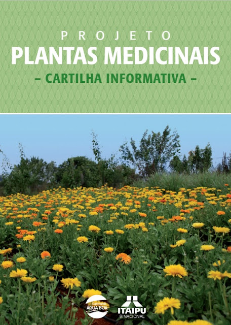 Plantas Medicinais - Reinaldo Shimabuku