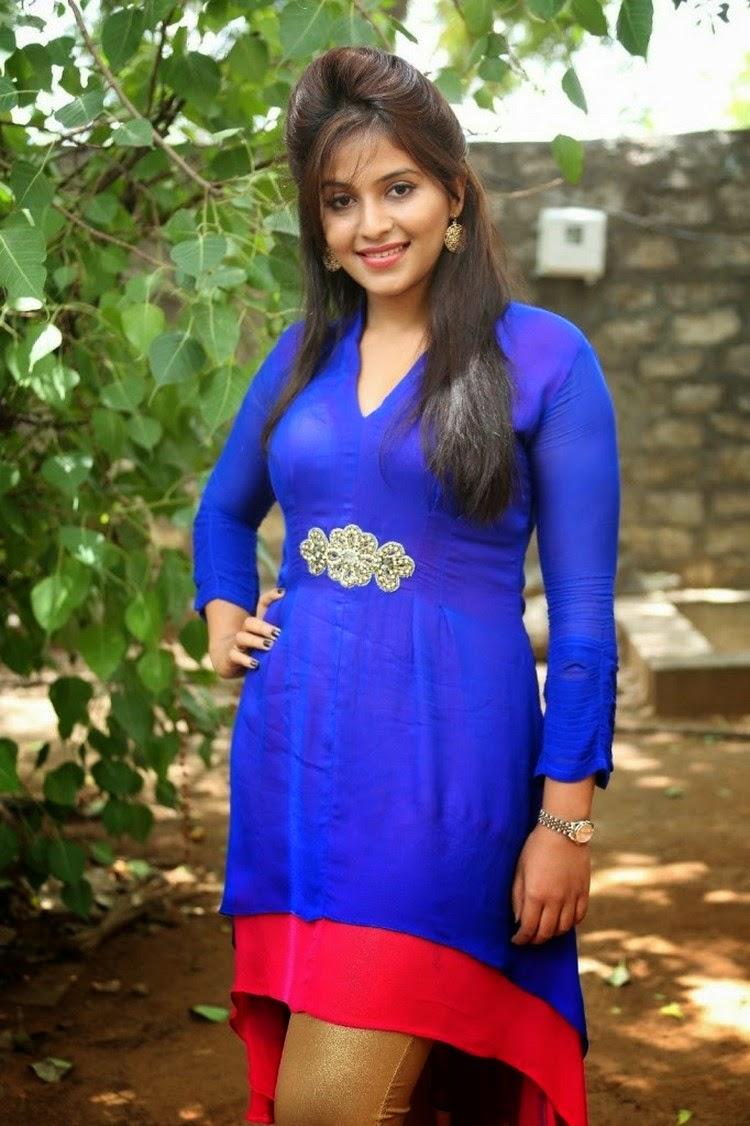 Tamil Leading Actress Anjali At Pressmeet Photoshoots -4095