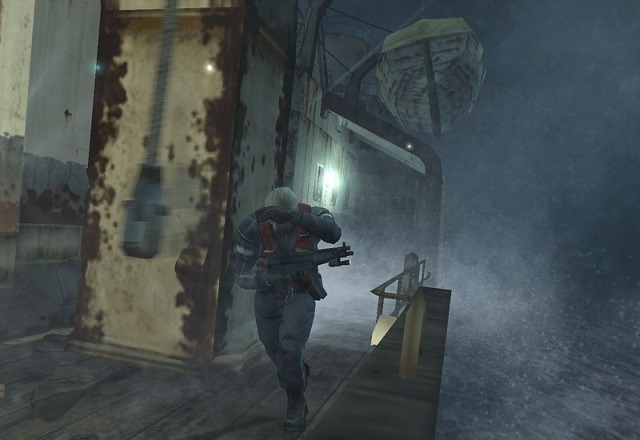 Cold Fear Free For PC