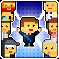 Pixel People Mod Apk